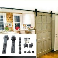 interior barn door kits